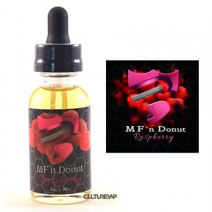 Raspberry - MFN Donut
