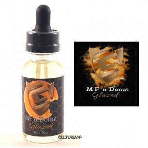 Glazed Donut - MFN Donut