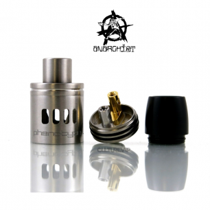 Phenotype-L RDA by Anarchist & Aria Built