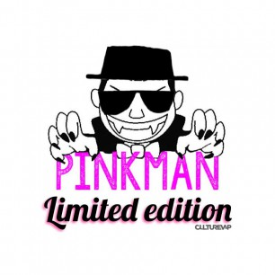 Concentré Pinkman - Vampire Vape