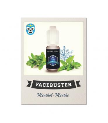 Concentré Facebuster - The Fuu