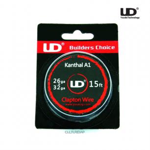 Clapton Wire A1 26G - UD