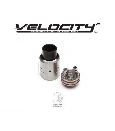 Velocity RDA v2