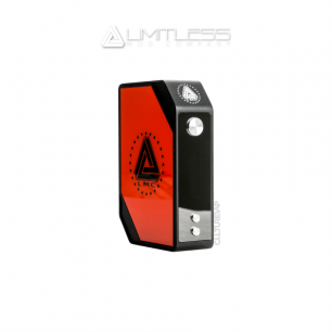 Limitless Box Mod 200W by Limitless