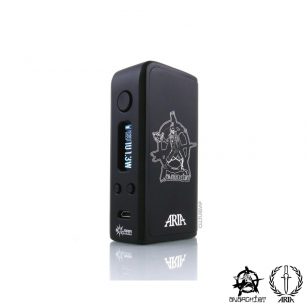 Anarchist DNA200 Box Mod