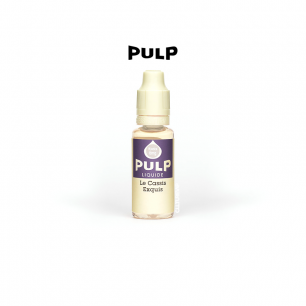 Le Cassis Exquis 20ml - Pulp