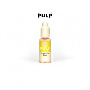 L'Ananas Coco 10ml - Pulp