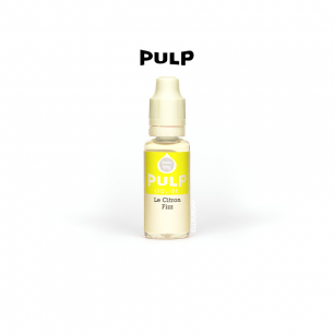 Le Citron Fizz 20ml - Pulp