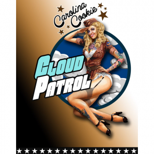 Carolina Cookie - Cloud Patrol - 80ML