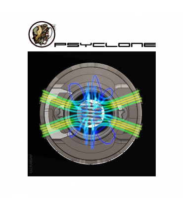 Hadaly RDA - Psyclone Mods