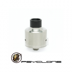 Hadaly RDA - Psyclone Mods