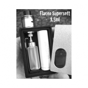 Flacon BF Supersoft - 8,5ml