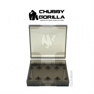 CHUBBY GORILLA - QUAD BATTERY CASE
