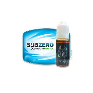 SubZero - Halo 10ML