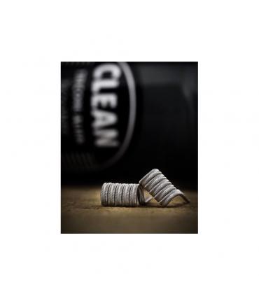 Tri Core Alien Coil N-80 - CleanBluids