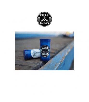 Framed Staple Alien Coil N-80 - CleanBluids