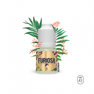 Dragon Clouds - Furiosa Vapor 10ML