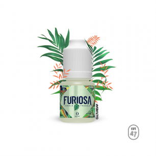Jungle Trouble - Furiosa Vapor 10ML