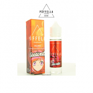 GUAVATA PÜFFELLA 55ML - GODFATHER.CO