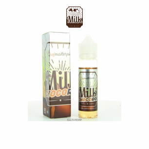 CHOCOROÏ MILK 50ML - GODFATHER.CO