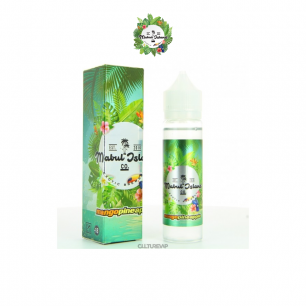 MANGO PINEAPPLE MABUL ISLAND 55ML - GODFATHER.CO