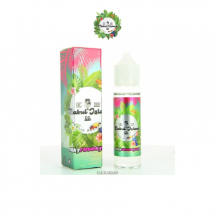 MILKY ROSE SYRUP MABUL ISLAND 55ML - GODFATHER.CO