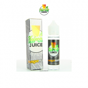 MANGONADE THIRSTY JUICE 55ML - GODFATHER.CO