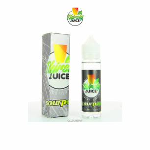 SOURPOP THIRSTY JUICE 55ML - GODFATHER.CO