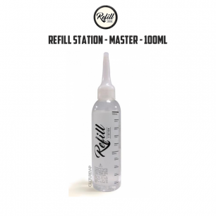 Refill Master 100 ml - Refill Station