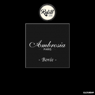 REFILL - BOREE - AMBROSIA PARIS