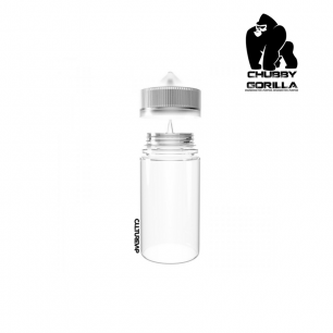Flacon Unicorn - CHUBBY GORILLA 200ML