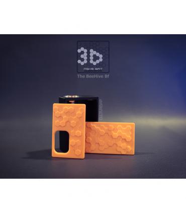 Capot interchangeable - The BeeHive - 3D Make Art