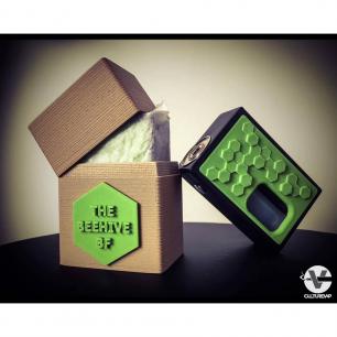BOX BF - The BeeHive - 3D Make Art