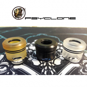 TOP CAP AFC KRYTEN 24MM - Psyclone Mods
