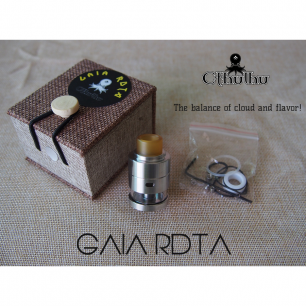 Gaia RDTA - Cthulhu mod