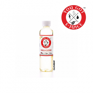 Vanilla Custard 60ML - You Got E-Juice