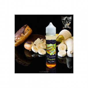 Banana 60 ML - MFN Donut