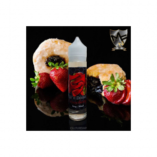 Strawberry 60ML - MFN Donut