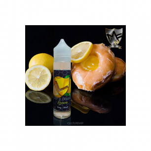 Lemon 60ML - MFN Donut