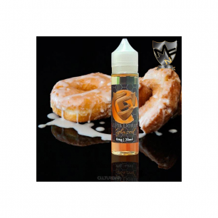 Glazed Donut 50ML - MFN Donut