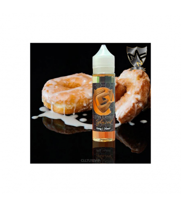 Glazed Donut 60ML - MFN Donut