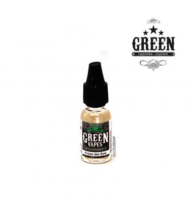 Fraises des Bois - Green Vapes