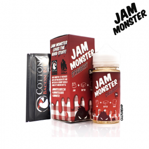 Strawberry - Jam Monster