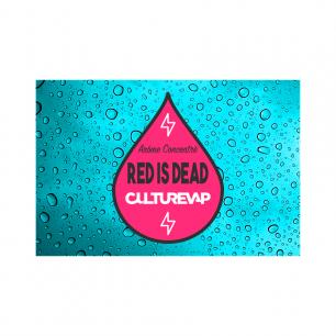 Concentré Red is Dead - CULTUREVAP