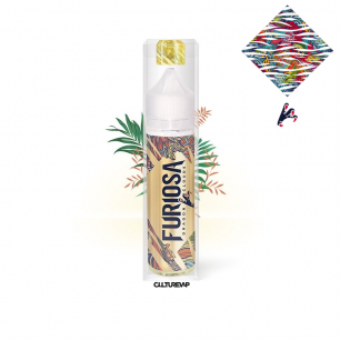 Dragon Clouds - Furiosa Vapor 40ML