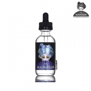 A.S.A.P - THE MAMASAN - 60ML