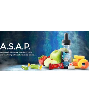 A.S.A.P - THE MAMASAN - 50ML