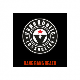 Bang bang beach - VapeOholic - 50ML