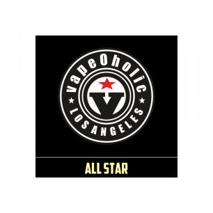 All Star - VapeOholic - 50ML