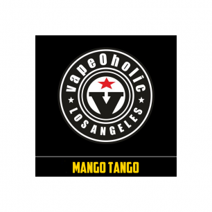 Mango Tango - VapeOholic - 50ML